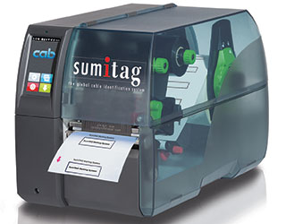 SUMITAG™ Marking System