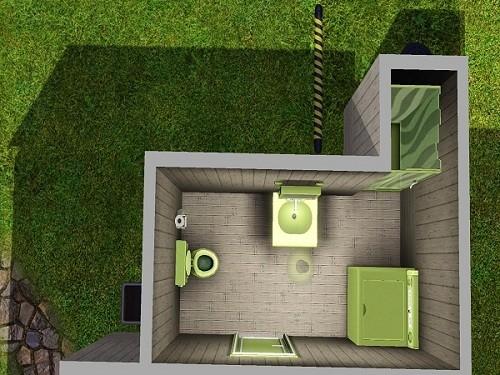 Modern' Start - www.simsdelirescreations.fr