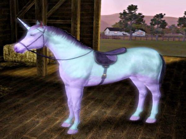 Sims 3 - Reine des Fées