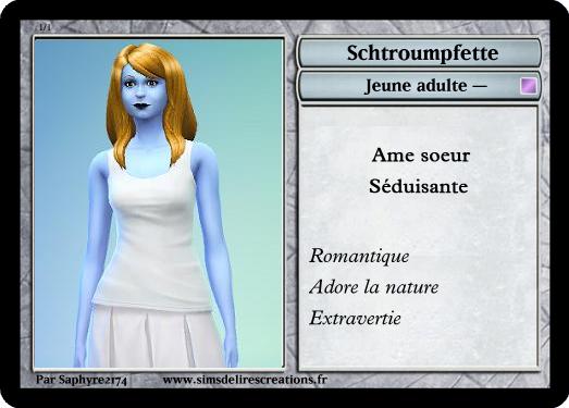Sims Sims4 simsettes