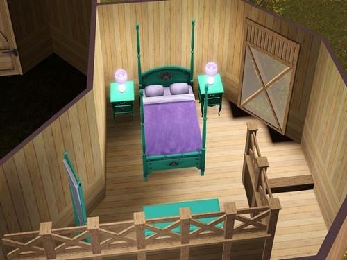 L'Hanaturelle - www.Simsdelirescreations.fr
