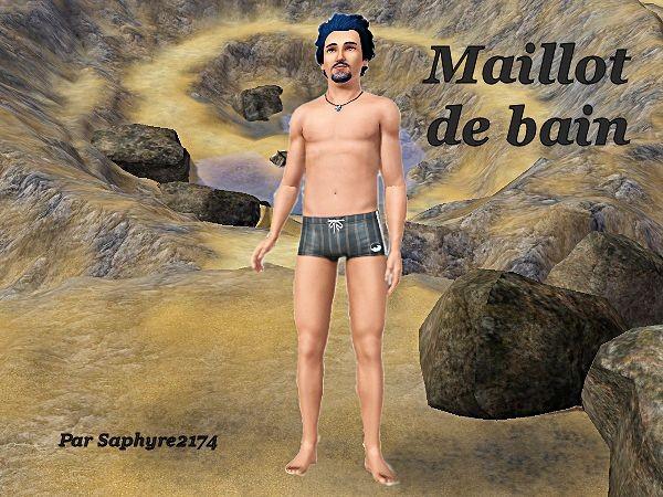 Théos DU BRICO - www.simsdelirescreations.fr