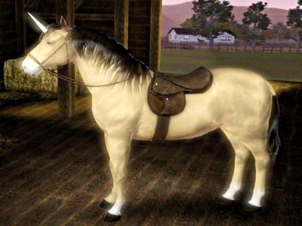 Sims 3 - Prince des Bois