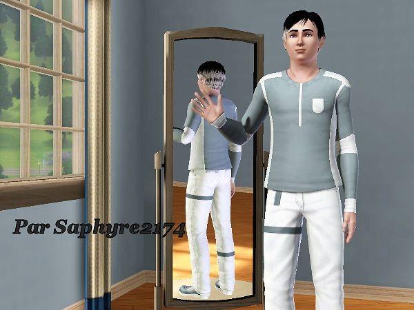 Sims 3 - Dinin LUIN