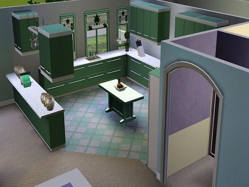 L'Alexandrine - www.simsdelirescreations.fr
