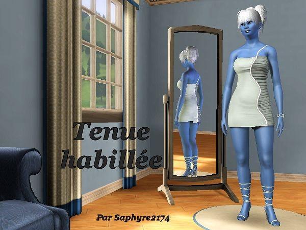 Zéphyrine SILMARIEN - www.simsdelirescreations.fr