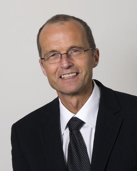 Werner Marti, Regierungsrat und Nationalrat