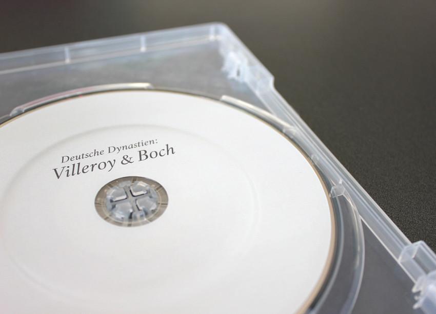 Villeroy & Boch - DVD