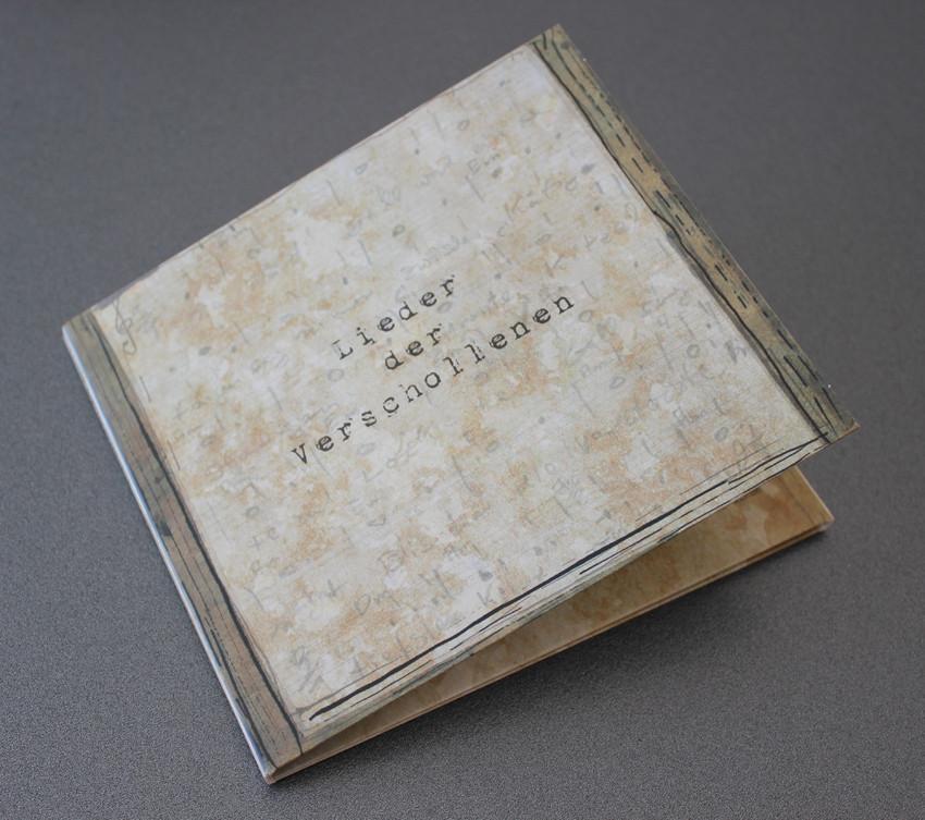 Bardomusic - CD Layout