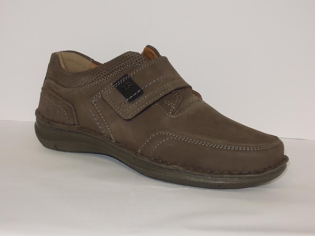 Chaussures de confort homme Chimay Couvin
