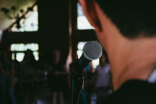 10 tips para oratoria