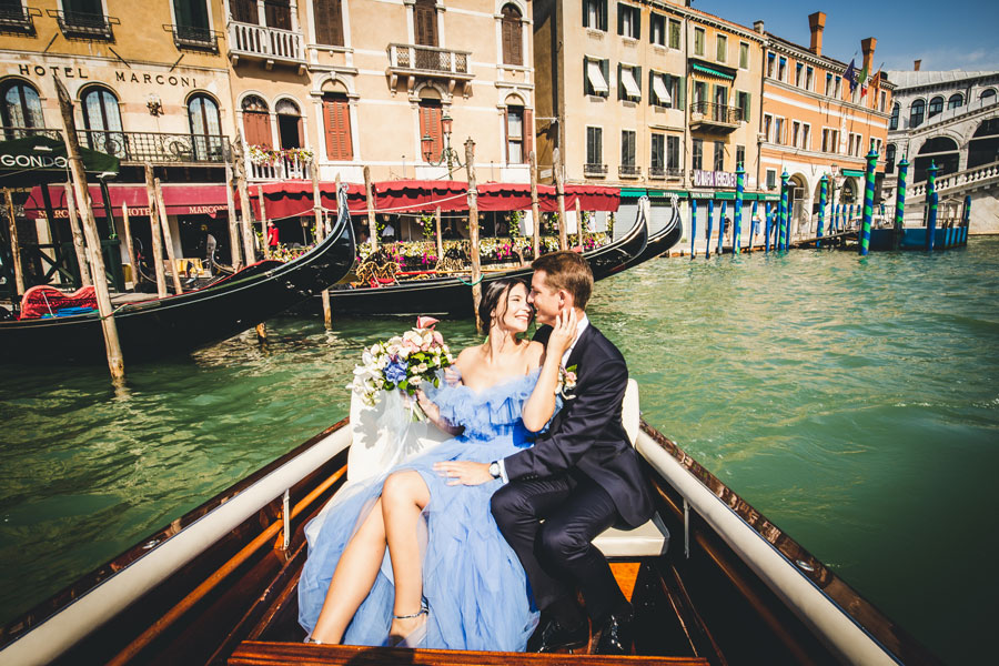 venice wedding photoshoot