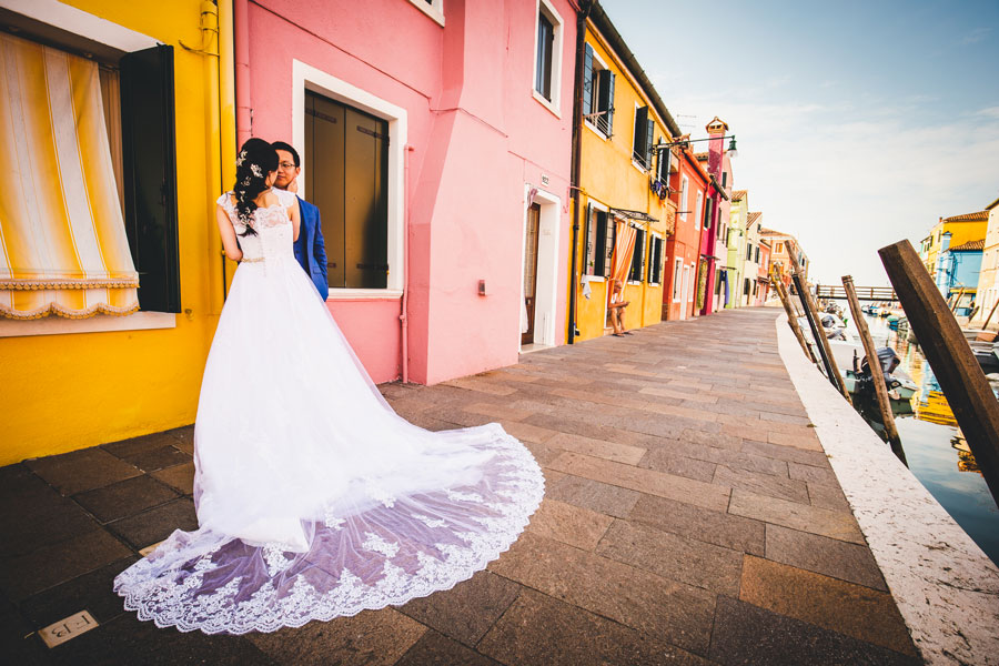 burano island photographer