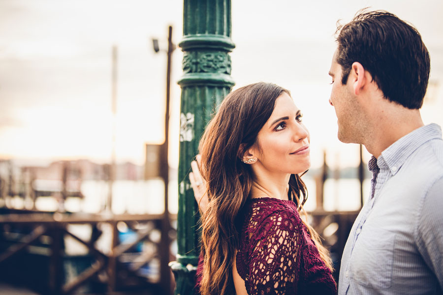pre wedding photographer in venice