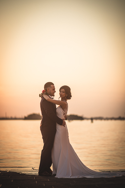 engagement in venice photographer italy