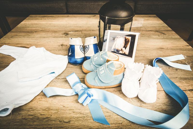 Aviano Maternity Photographer