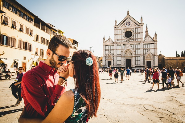 proposal photographer florence italy