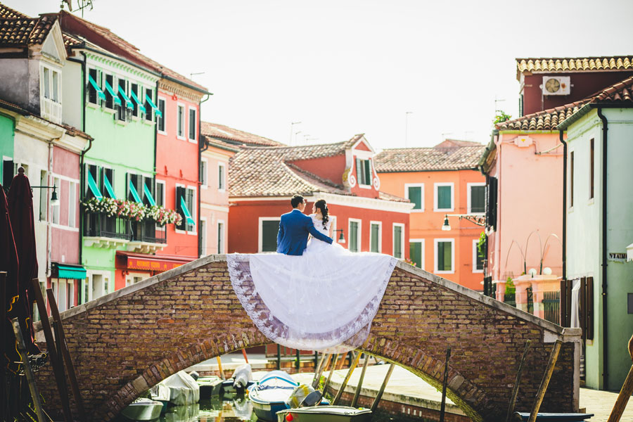 photographer burano