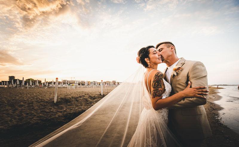 Wedding Photographer Chioggia