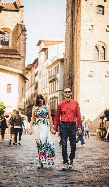 proposal photographer tuscany