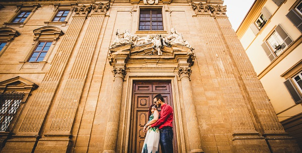 photographer florence proposal