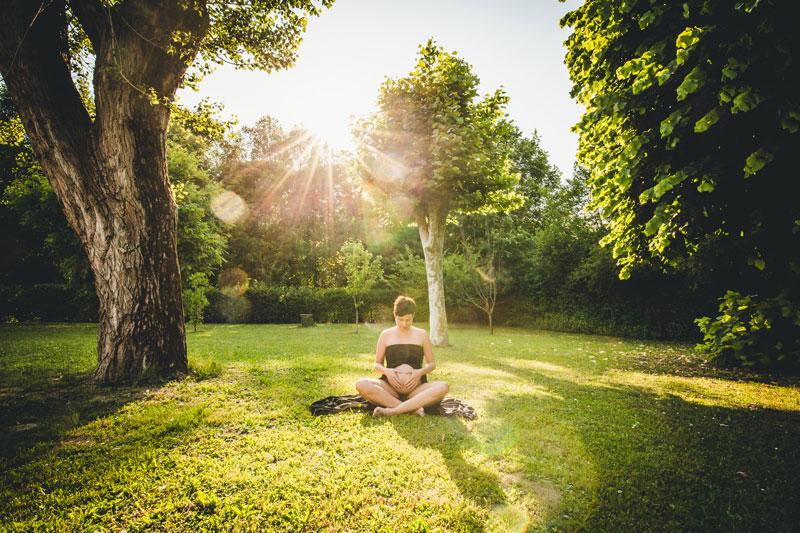 Maternity Photoshoot Vicenza