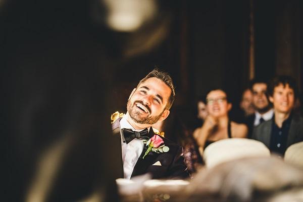 wedding ca sagredo