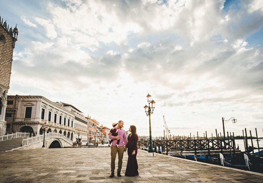 Venice Babymoon