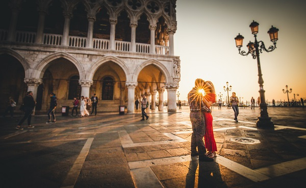 photographer for family shooting in venice