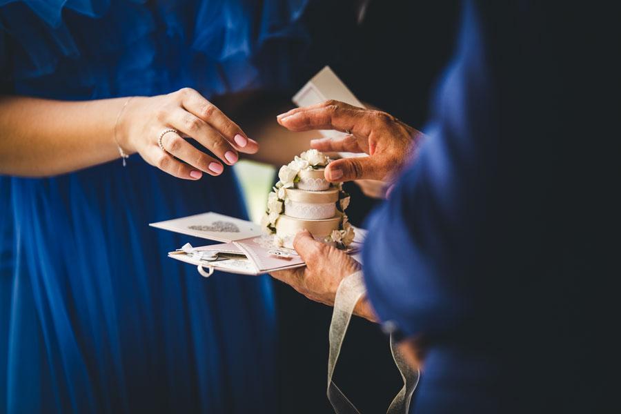 wedding at aman hotel venice