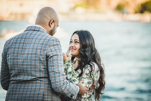 surprise proposal venice