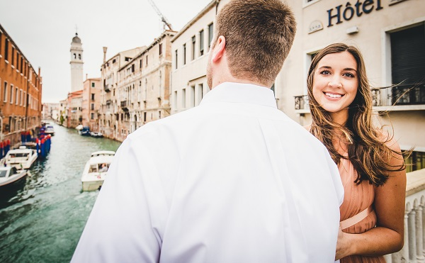 photographer elopement venice