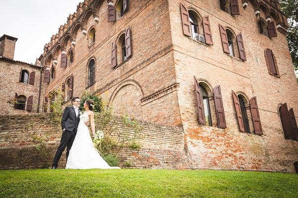 wedding castel italy