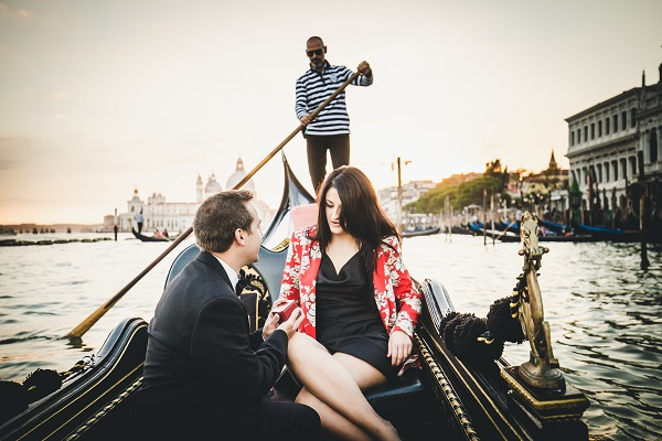 proposal photographer venice italy