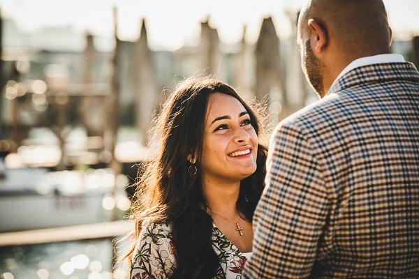 surprise proposal venice italy