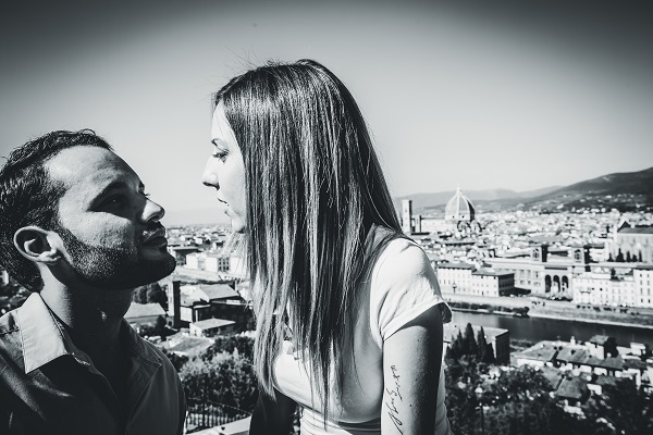 couple session photographer florence