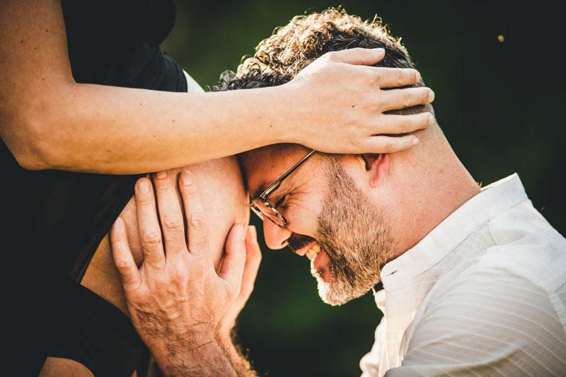 Vicenza Maternity Photographer