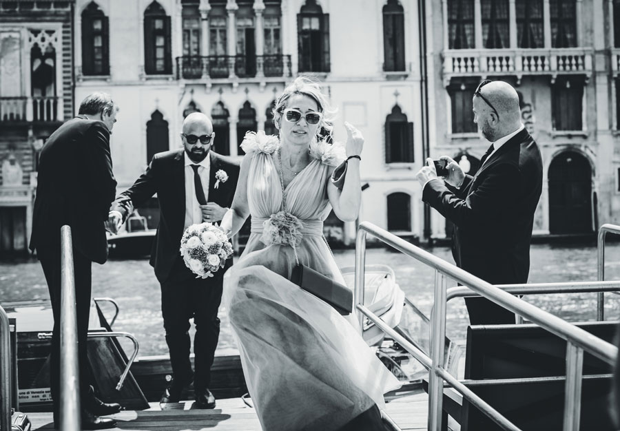 Venice Photographer for Wedding at Aman Hotel