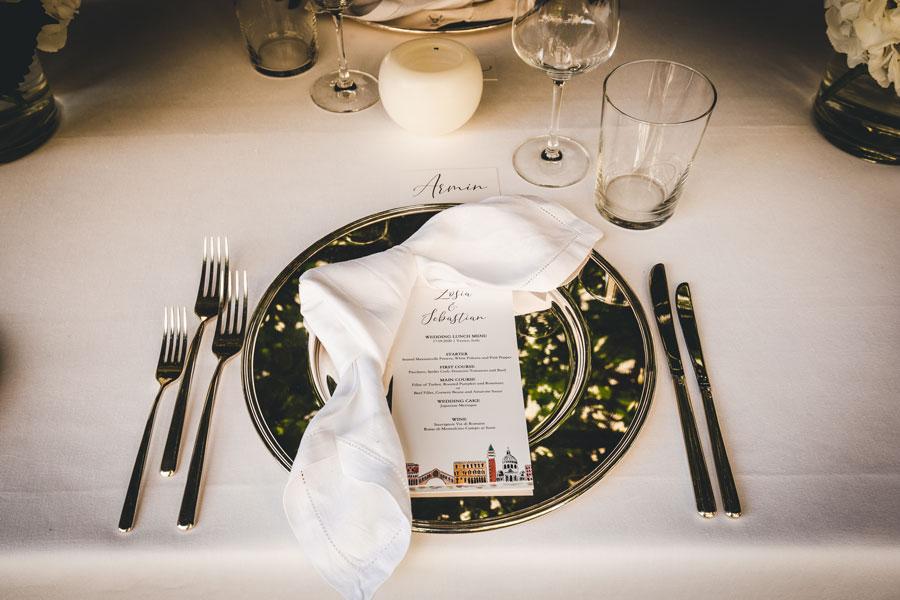 aman hotel wedding photo
