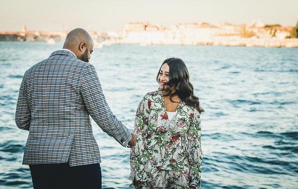 san giorgio island wedding shooting