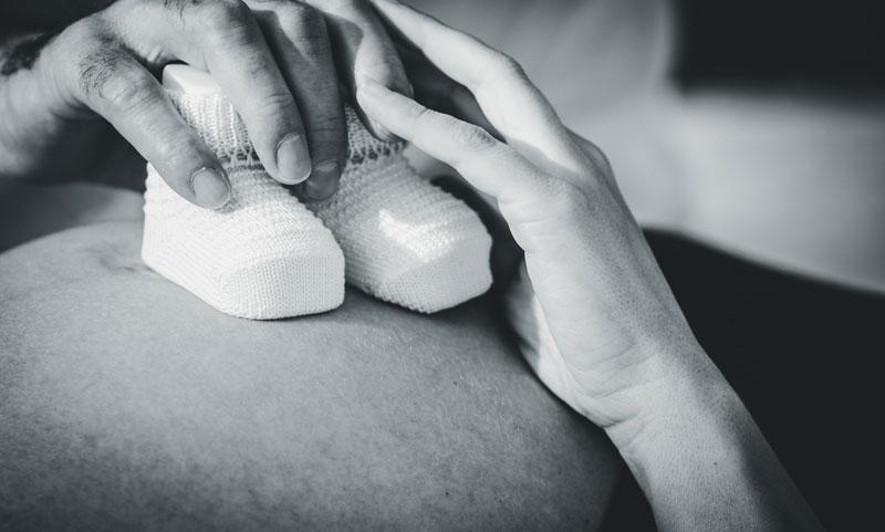 Maternity Photography Vicenza
