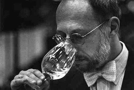 Lothar Schrempp, Wein Experte und Inhaber des Weinhaus Kinkel-Stuben