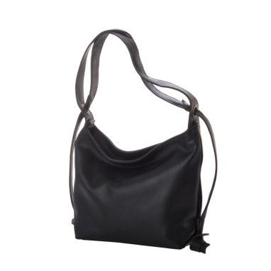 Tasche No. 5 schwarz