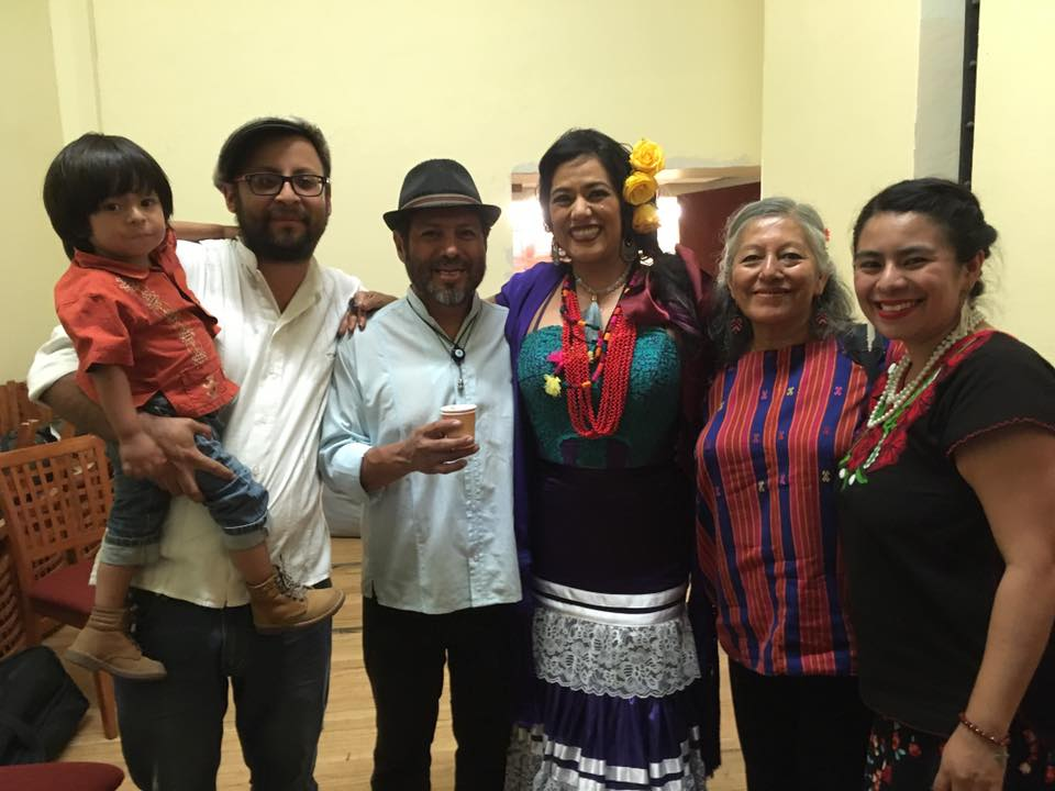 Concert with Lila Downs