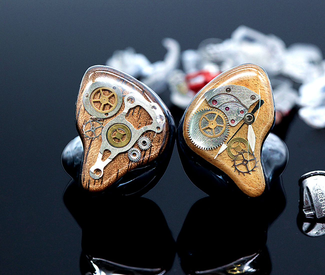 Customized In-Ears der absoluten Spitzenklasse