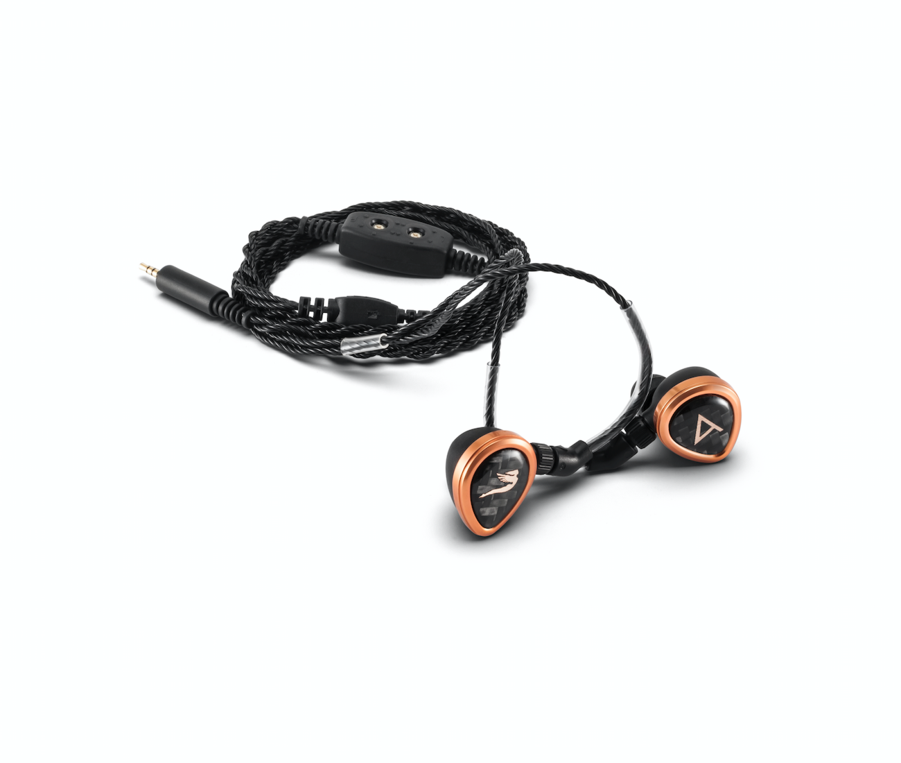 Rosie - Elite-Balanced Armature In-Ear mit 8 Treibern