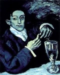 Angel Fernández de Soto (1903) - Pablo Picasso