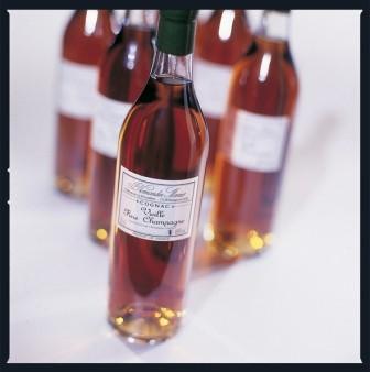Normandin Mercier cognac