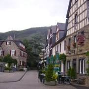 Hunsrück - Mosel Radweg
