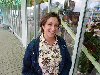 Xenija Stadtführerin aus Sankt Petersburg. Führungen in deutscher Sprache.